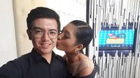 Ahmad Guntur Humas Pengadilan Negeri Jakarta Selatan membenarkan kabar gugatan cerai yang diajukan oleh Nicky. (instagram/nickytirta)