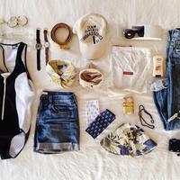 Ilustrasi packing. (Sumber Foto: curiouscitizen.com)