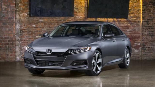 Honda Accord Turbo >> Mengadang Toyota Camry Honda Datangkan Accord 1 5 Turbo