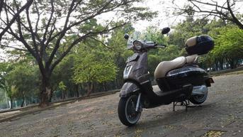 Peugeot Motorcycles Resmi Setop Jualan di Indonesia