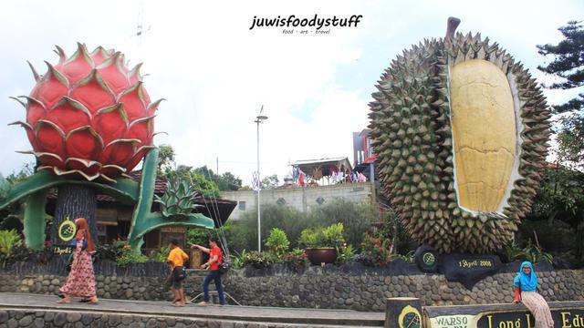 9 Tempat Wisata Di Bogor Yang Murah Alamnya Sangat Indah