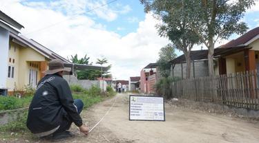 Rumah subsidi di Gorontalo