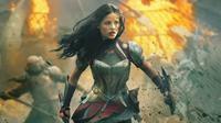 Jaimie Alexander dalam Thor. (Marvel Studios)