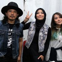 Kotak Band (Deki Prayoga/bintang.com)
