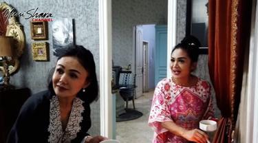 Jadi Anggota Dewan, Ini 6 Potret Rumah Mewah Krisdayanti di Jakarta