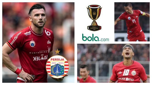 3 Modal Persija Jakarta Untuk Bungkam Psm Makassar Di Final Piala