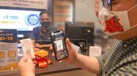 CIMB Niagamenyediakan fasilitas cicilan 0 persen dari kartu kredit  melalui OCTO Mobile.
