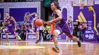 CLS Knights meraih kemenangan dengan skor 86-77 atas Mono Vampire pada duel pertama semifinal ASEAN Basketball League 2018-2019. (dok. CLS Knights)