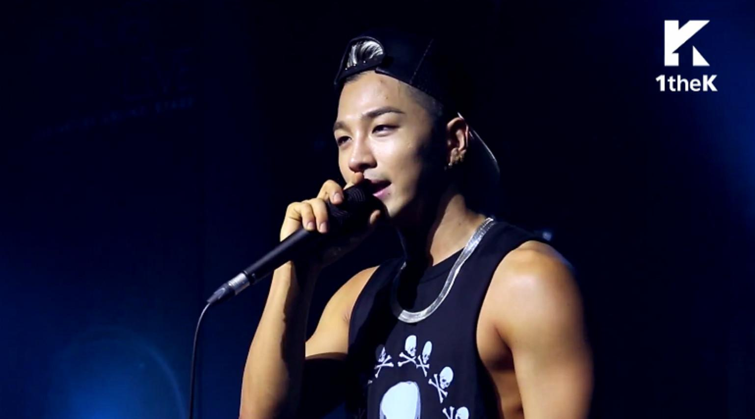 Taeyang (The K1)
