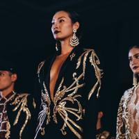 Jakarta Fashion Week Jakarta 2018 berlangsung 15-18 Oktober 2018, menampilkan sejumlah desainer dari Indonesia maupun luar negeri. (Foto: DJFW2018)