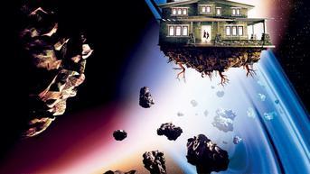 Review Film Petualangan Ruang Angkasa Zathura: A Space Adventure