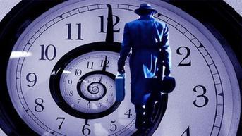 Mengaku Penjelajah Waktu, Pria Ini Mengklaim Alien Datang ke Bumi di 2118