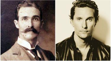 Aktor Pemenang Oscar Ini Punya Saudara 'Kembar'?