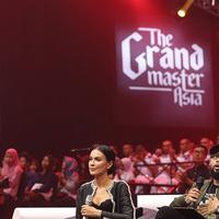Juri The Grand Master Asia 2017 (Bambang E. Ros/bintang.com)