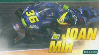 MotoGP - Joan Mir (Bola.com/Adreanus Titus)