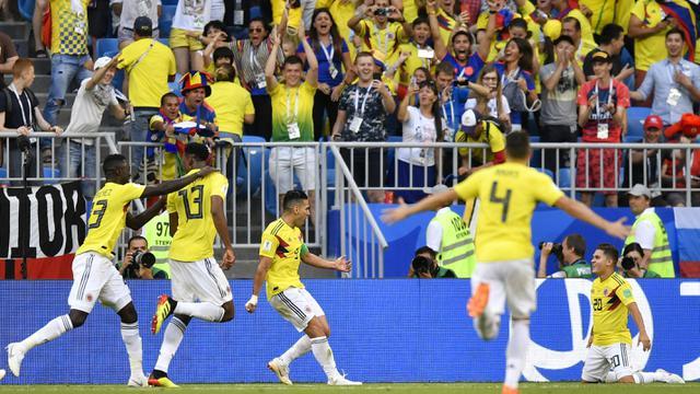 Gemilang Di Piala Dunia 2018 Bek Kolombia Ingin Tampil Rutin Di Barcelona Spanyol Bola Com