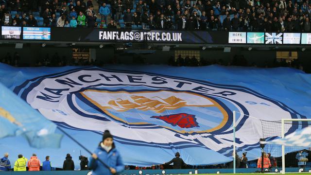[Bintang] 5 Fakta Menarik tentang Logo Baru Manchester City