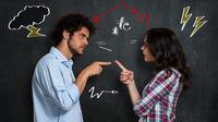Bersikap baik dan lembut pada pasangan saat marah adalah pilihan. (Foto: theprepperjournal.com)
