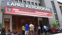 Lembaga Pemasyarakatan (Lapas) Kelas II-A Kerobokan, Kabupaten Badung, Bali. (Liputan6.com/Yudha Maruta)