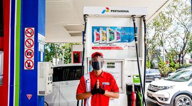 Jelang Idul Fitri, Pertamina Pastikan Pasokan BBM dan LPG di Sumbagsel Aman