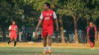 Hamka Hamzah siap bergabung dengan PSM Makassar, setelah tak mendapat lampu hijau gabung Arema Cronus.