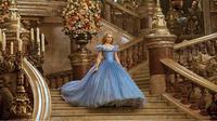 Nike baru saja melansir sneakers yang terinspirasi dari tokoh Cinderella.