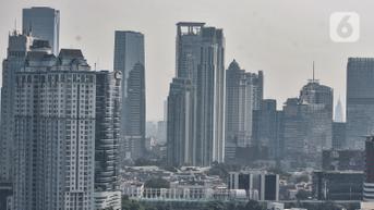 BI Ramal Pertumbuhan Ekonomi RI 2021 Mentok di 4,3 Persen