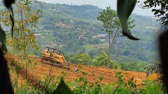 Selain Bojongkoneng, Sentul City Juga Diduga Caplok Lahan Warga di Kawasan Ini
