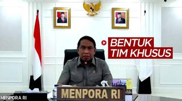 Berita Video, Menpora Zainudin Amali Meminta Maaf dan Segera Investigasi Penyebab Bendera Indonesia Tidak Berkibar di Piala Thomas 2020