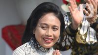 Menteri PPPA I Gusti Ayu Bintang Darmavati (Liputan6.com/Angga Yuniar)