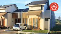 Perumahan Tropicana Residence, Tangerang