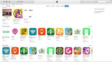 Aplikasi Go-Jek