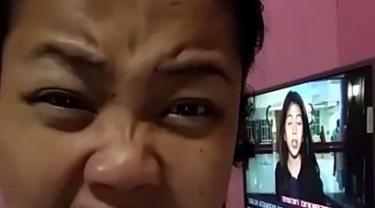 Video Wanita Bicara Soal Kesaktian Setya Novanto Kocak Abis Lifestyle Fimela Com