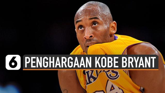 Legenda Basket NBA dan LA Lakers Kobe Bryant meninggal dunia. Ia meninggal dalam kecelakaan helikopter di Calabasas, California.