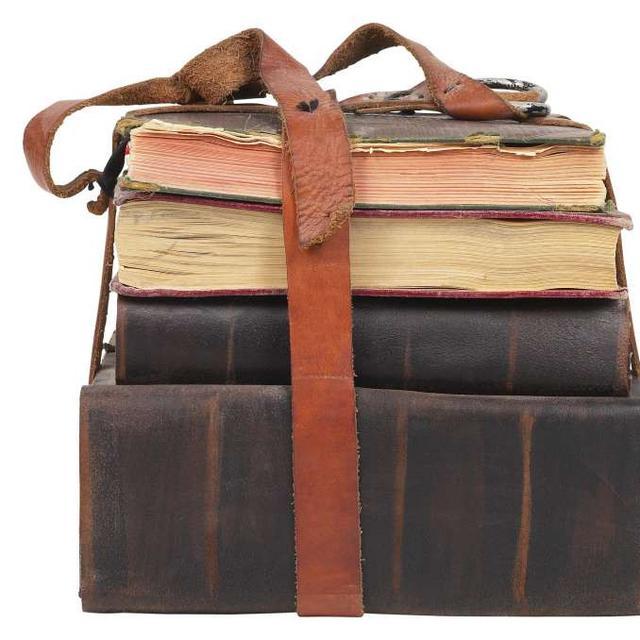 Tali Buku