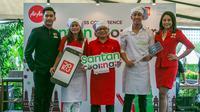 Rasakan kekayaan kuliner di Asia Tenggara melalui festival Santan Coolinair AirAsia. Simak di sini.