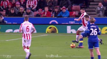 Berita video gerakan disko robot Peter Crouch usai mencetak gol ke-100 di Premier League. This video presented by BallBall.