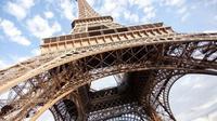 Menara Eiffel/brilio.net