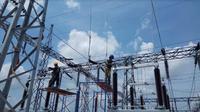 PLN operasikan transmisi listrik Brastagi-Kutacane dan Seputih Banyak-Menggala (Foto: Dok PT PLN)