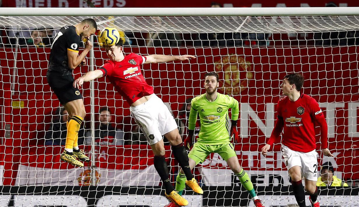 FOTO Kekecewaan Punggawa Manchester United Usai Kembali