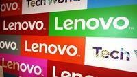 Dinamis, berenergi, dan lebih `playful`, demikian karakteristik dari logo teranyar Lenovo ini