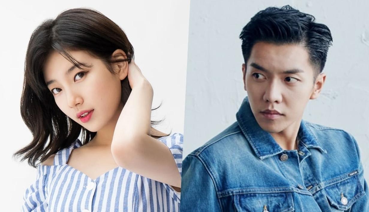 Setelah 5 tahun tak beradu akting, akhirnya Lee Seung Gi dan Suzy pun akan bertemu di drama terbaru berjudul Vagabond. Seperti diketahui, mereka pernah bermain dalam Gu Family Book pada 2013. (Foto: Soompi.com)