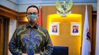 Gubernur DKI Jakarta Anies Baswedan | instagram.com/aniesbaswedan