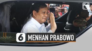 Mengutip LHKPN, Prabowo mengoleksi 8 kendaraan yakni 6 SUV, 1 MPV dan 1 sepeda motor.