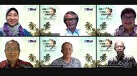 PPM Manajemen Meet Media Darling 2021. Dok: PPM Manajemen