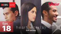 Heart Work(s) Episode 18, The Truth. sumberfoto: DBS Channel