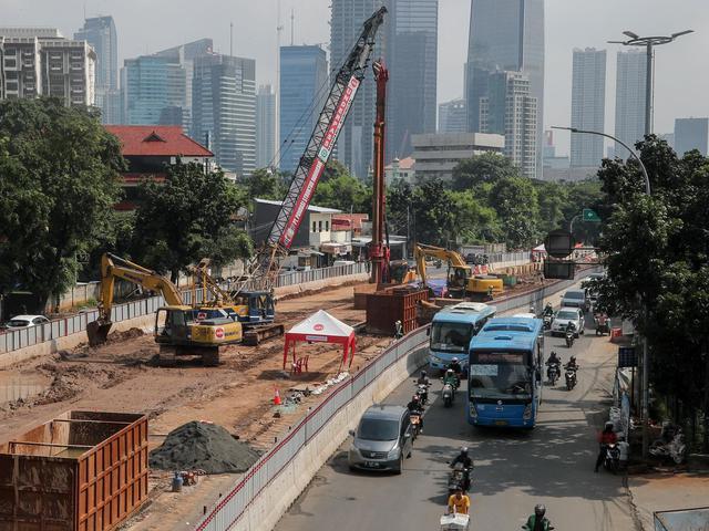 Mengintip Angkot Jakarta Tempo Dulu Yang Musnah Tergerus Zaman News Liputan6 Com