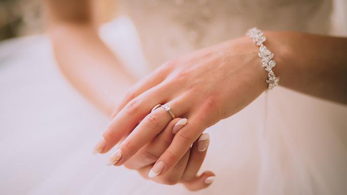 bridezilla dan cincin nikah