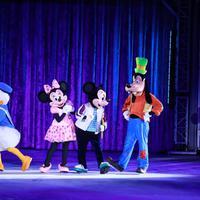 Disney on Ice | Fimela.com/Adrian Putra