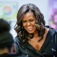 Michelle Obama. (Foto: vox.com)